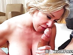 free blonde porn clips